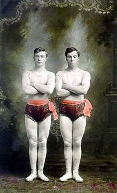 The Flying Jordans - 1900s  ❤2two2❤...Then There Were Two
