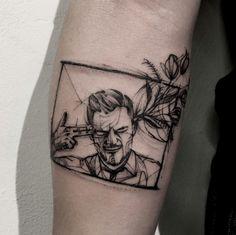BK Tattooer