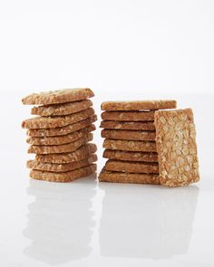 Brown sugar highlights the natural nuttiness of the oats in these ...
