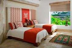 Made in Mexico Furniture | Wood Furniture Made In Mexico - Mexican Bedroom Decorating Theme ...