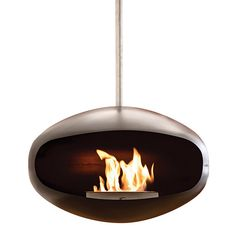top3 by design - Cocoon Fires - Federico Otero - cocoon chiminea aeris black