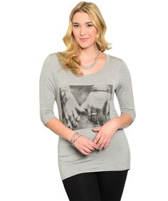 Shirt Plus Size Styles from gypsypulse.com
