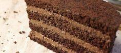 Recept: A tökéletes csoki torta receptje egy cukrász tollából! Dobos Torte Recipe, Eat Pray Love, Hungarian Recipes, Cake Cookies, Deserts, Food And Drink, Cooking Recipes, Yummy Food, Sweets