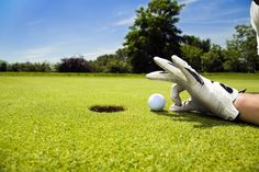 Golf~