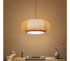 "Fine Asianliving Bamboe Hanglamp Handgemaakt - ""Chantelle"" - Orientique - Asianliving Hanging Lantern Lights, Hanging Light Fixtures, Ceiling Fixtures, Ceiling Lights, Bamboo Ceiling, Bamboo Pendant Light, Light Beige, Modern Interior Design, Mid Century"