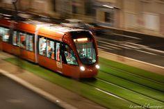Tramway du Mans