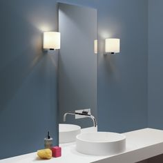 An extensive range of contemporary, sleek lighting products from Astro. Siena, Wall Lights, Contemporary, Bathroom, Lighting, Home Decor, Washroom, Appliques, Decoration Home