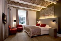 HET ARRESTHUIS HOTEL | PRISON | Club Delux | Vip Luxury Club