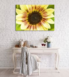 Excited to share the latest addition to my #etsy shop: Sunflower Photo Print, Sunflower Wall Art, Sunflower Photo, Nature Wall Decor, Spring Flowers, Nature Photography, Interior Wall Decor http://etsy.me/2oEMyUC #housewares #homedecor #sunflower #walldecor