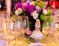 Location Spotlight: The Walt Disney Family Museum | Magical Day Weddings | A Wedding Atlas Fan Site for Disney Weddings