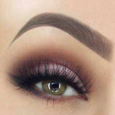 makeup small eyes makeup inspiration much is mary kay eye makeup remover eye makeup with red lips makeup dulhan makeup brushes makeup deep set eyes makeup for green eyes Makeup Goals, Love Makeup, Makeup Inspo, Makeup Inspiration, Makeup Tips, Beauty Makeup, Makeup Ideas, Makeup Hacks, Girls Makeup