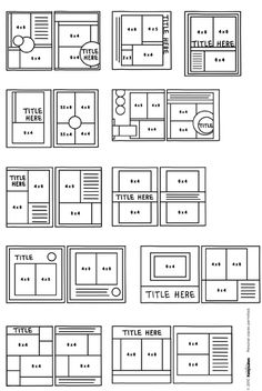 Photo layouts - CK Sketches: February 2010 | February 2010 | Creating Keepsakes