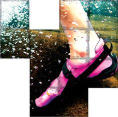 Womens Water Shoes – SUP, Surfing, Sailing, Windsurfing Osteoarthritis Hip, Vibram Fivefingers, Marine Environment, Barefoot Shoes, Windsurfing, Water Shoes, Sailing, Fun, Travel