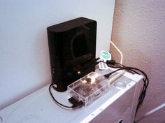 Simple Raspberry Pi File Server