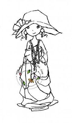 Favorite Flower Pot Favorite Flower Pot [] - $4.00 : A Day For Daisies, Custom Artwork - ADayForDaisies.com