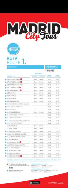 Route 1 - click to enlarge in new window
