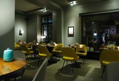 Gustav, Restaurant, Reuterweg 57
