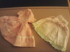 VINTAGE BARBIE DOLL CLOTHING, FREE SHIPPING
