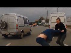 Trafik terörü iş başında