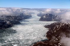NASA's IceBridge Wraps Up 2017 Arctic Campaign With Southern Greenland Flight - May 17 2017
