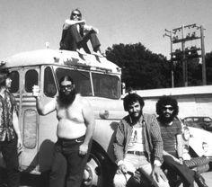 CANNED HEAT - 1969.