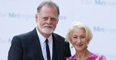 Helen Mirren Offers Unconventional Advice For A Happy Marriage