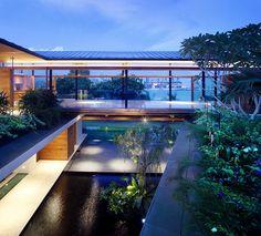 Bridge House 8