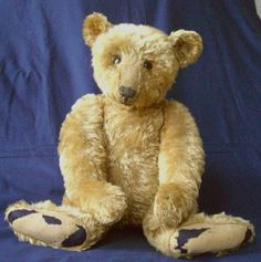 Does your Teddy Bear need restoring? Newsletter Teddy Bear Specialist