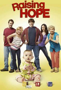 Raising Hope - My new favorite show - SO FUNNY!!!