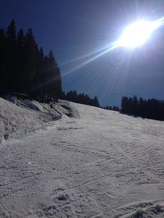 Zirbenwaldbahn piste. Puur natuur! Time Of Day, Snow, Winter, Outdoor, Winter Time, Outdoors, Outdoor Games, The Great Outdoors, Eyes