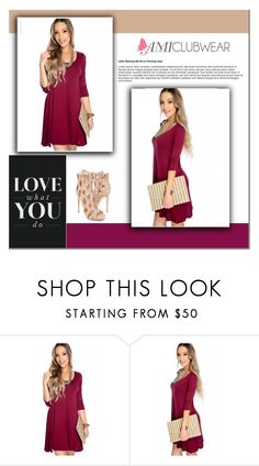 """""""Amiclubwear 14"""" by followme734 ❤ liked on Polyvore featuring amiclubwear"""