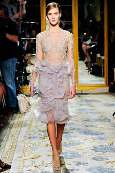 Marchesa Spring 2012 RTW - Runway Photos - Fashion Week - Runway, Fashion Shows and Collections - Vogue