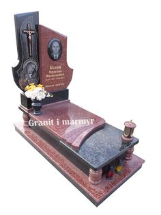 Tombstone Pictures, Tombstone Designs, Cemetery Headstones, Art Nouveau, Vase, Rustic, Decor, Granite Counters, Stones