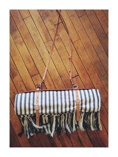 Yoga mat carrier | Spring Finn & Co