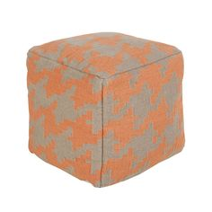 Sure, it may add extra seating. But this ottoman is more than just another piece…