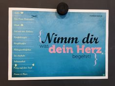Nimm dir was dein Herz begehrt! www.brilliant-looks.de