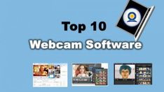 Top 10 Best Webcam Best Software For Windows PC. Agar aap IP Camera, Webcamera yah Free Camera Software Download Karna chahte hai. to aap sahi jagah