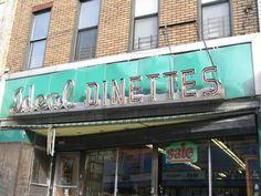 brooklyn signage - Google Search