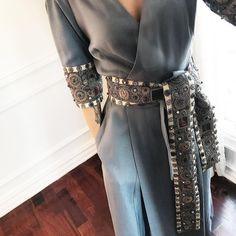 Best Trendy Outfits Part 3 Fashion Details, Love Fashion, Womens Fashion, Fashion Design, Fashion Trends, Classic Outfits, Trendy Outfits, Modest Fashion, Fashion Dresses