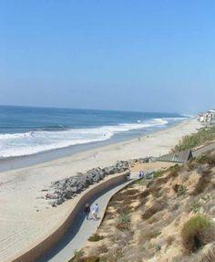 carlsbad state beach, carlsbad, California @Brittnie Lawhon davidson we will be there soon!!!