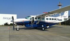 TWO Aviation - Cessna Grand Caravan 208 B Cessna Caravan, Grand Caravan, Aviation, Aircraft, Interior, Civil Aviation, Travel Tips, Finding Nemo, Indoor