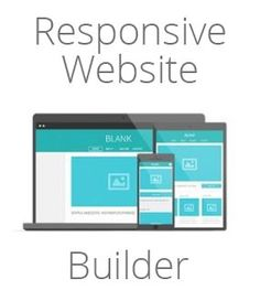 how to create responsive image