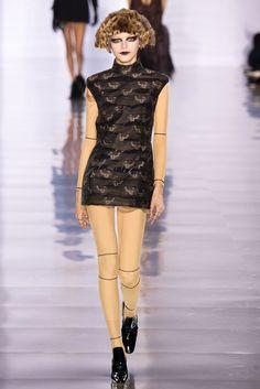 Fashion Trends - Style.com - MAISON MARGIELA (=)