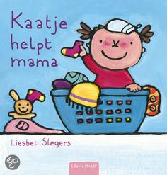 Kaatje helpt mama - Liesbet Slegers