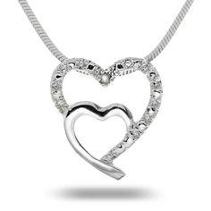 Smykke i sølv med diamant ct. Ring, Diamond, Gave, Jewelry, Rings, Jewlery, Jewerly, Schmuck, Jewelry Rings