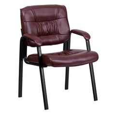 Shop for Bonded Leather Side Chair. Get free shipping at Overstock.com - Your Online Furniture Outlet Store! Get 5% in rewards with Club O!