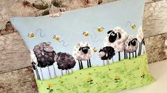 Down on the farm - Spring Finds by Keziah Herbert on Etsy