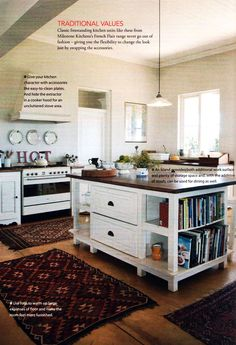 1000 images about milestone kitchens in the media on for Kitchen units sa