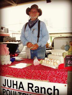 JUHA Ranch at Dallas Farmer's Market, oururbankitchen.com