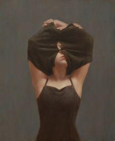 Amazing Paintings, Contemporary Artists, Pretty Woman, Holland, Beautiful Women, Fine Art, Style, Kai, Muse
